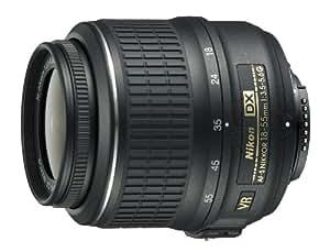 Nikon Zoom 3x AF-S DX Nikkor 18-55 mm f/3,5-5,6G VR