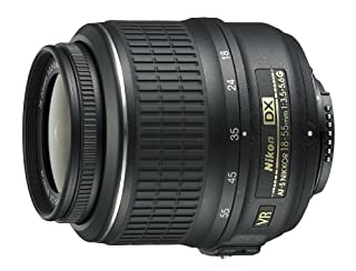 Nikon AF-S DX Nikkor 18-55 1:3,5-5,6G VR Objektiv (B000ZMCILW) | Amazon price tracker / tracking, Amazon price history charts, Amazon price watches, Amazon price drop alerts