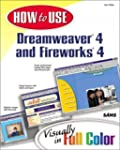 How to Use Dreamweaver 4 and Firework...