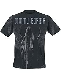 Dimmu Borgir Forces of the Northern Night Allover T-shirt noir M