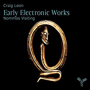 Craig Leon in concerto