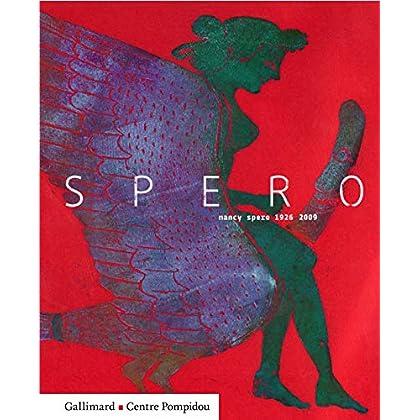 Nancy Spero: Œuvres sur papier