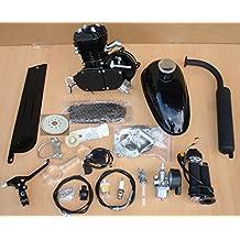 Generic NV_1001005533_YC-UK2 Kit trokeffl rized de Motor CLE B para bicicleta, Motor de