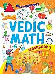 Vedic Math Activity Workbook Level -1