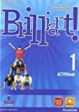 Brilliant! Ediz. pack. Student's book-Workbook-Culture book. Per la Scuola media. Con DVD-ROM. Con espansione online: 1