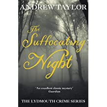 The Suffocating Night: The Lydmouth Crime Series Book 4