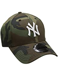 New Era 80489109 Casquette Homme, Vert, FR : OSFA (Taille Fabricant : OSFA)