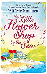 The Little Flower Shop by the Sea