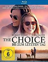 The Choice - Bis zum letzten Tag [Blu-ray] hier kaufen