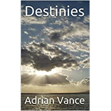 Destinies: High School Students Win the World (The Young Americans)