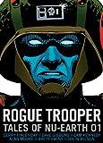Tales of Nu-Earth (Rogue Trooper)