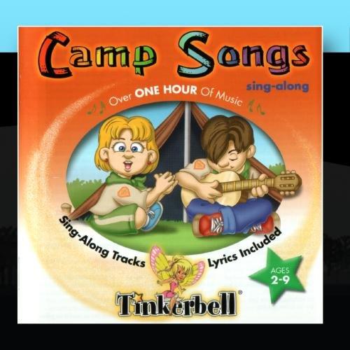 Camp Songs Sing-Along