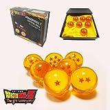 Set Bolas de Dragón (Dragon Ball) Mediano