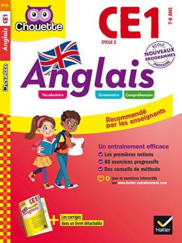 Anglais CE1