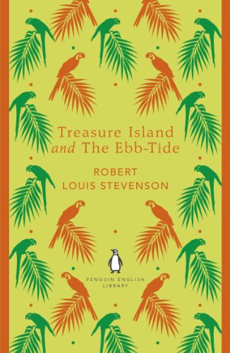 Treasure Island and The Ebb-Tide (The Penguin English Library) (English Edition) Dorian Rose