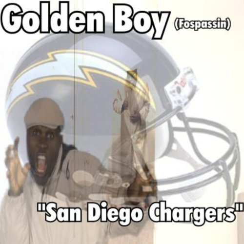 San Diego Chargers Headquarters: San Diego Chargers By Golden Boy (Fospassin) On Amazon