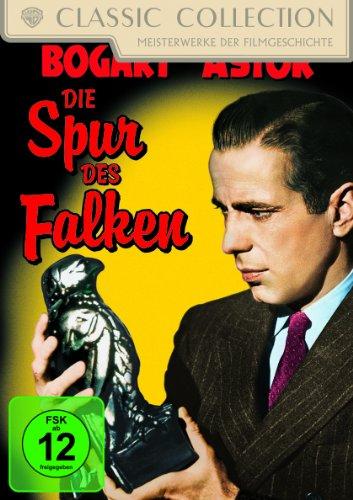 Bild von Die Spur des Falken (Classic Collection)