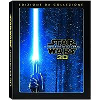 Star Wars Il Risveglio Della Forza 3D (3 Blu-Ray);Star Wars - The Force Awakens