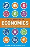 The Rough Guide to Economics (Rough Guides)
