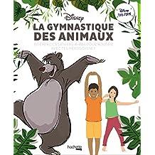 La Gym des animaux Disney