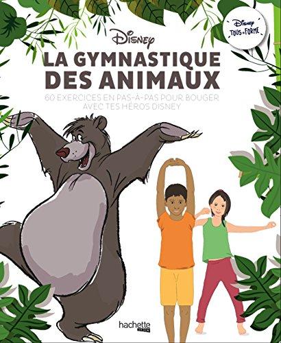 """<a href=""""/node/1010"""">La Gym des animaux Disney</a>"""
