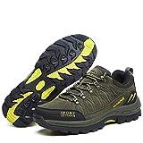 Tatis Shoes Paar Modelle Sportschuhe Brief Druck Outdoor-Freizeit Rutschfeste Kleidung Wanderschuhe Herrenschuhe/Damenschuhe