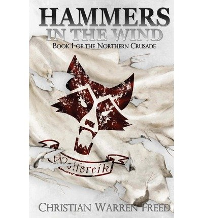 HAMMERS IN THE WIND BY FREED, CHRISTIAN WARREN )[PAPERBACK]
