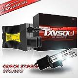 TXVSO8 H3 Xenon Scheinwerferlampe, 12V 35W/55W...