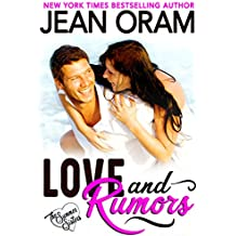 Love and Rumors: A Billionaire Movie Star Sweet Contemporary Romance (The Summer Sisters Book 1)
