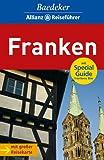 Baedeker Allianz Reiseführer Franken - Achim Bourmer