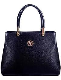 Lino Perros Women's Handbag (Black) - B01N05V9J6