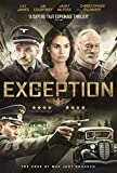 The Exception [UK Import]