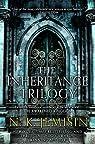 La trilogie de l'héritage - Intégrale