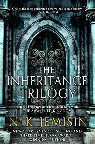 The Inheritance Trilogy por N. K. Jemisin