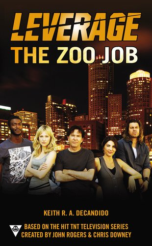 The Zoo Job (Leverage)