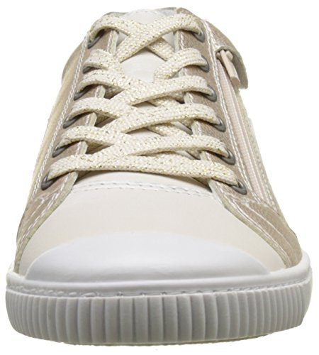 Pataugas Damen Boreal Flach Weiß (Weiß)