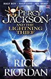 Image de Percy Jackson and the Lightning Thief (Book 1)