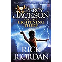 Percy Jackson and the Lightning Thief (Book
