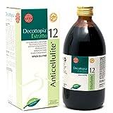 Tisanoreica Estratto 12 Anticellulite - Confezione da 500 ml