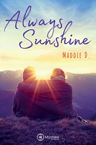Always Sunshine (Kirby Cove t. 2) par Maddie D.