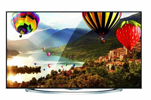 Hisense LTDN50XT880 126 cm (50 Zoll) Fernseher (Ultra HD, Triple Tuner, 3D, Smart TV) (Hisense Tv 50)