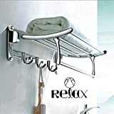 Best Folding - Fortune Relax 24 Inch Long Stainless Steel Folding Review