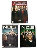 NCIS - Komplette Staffeln 6 + 7 + 8 [Import mit Deutscher Sprache]