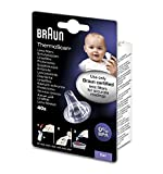 BRAUN-Embouts thermoscan