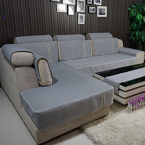 divano/Pad di copertura del divano/ cuscino/ slittamento semplice divano moderno