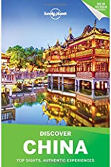 Lonely Planet Discover China (Travel Guide) Paperback