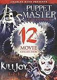 Puppet Master & Killjoy: Complete Collection [DVD] [2012] [Region 1] [US Import] [NTSC]