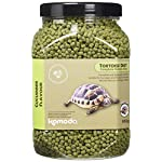 Komodo Complete Holistic Tortoise Diet Cucumber 7