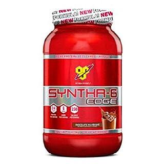 BSN Syntha-6 Edge - 20 Serv. Strawberry Milkshake