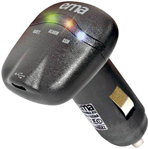 GSM CAR MICRO ALARM - die KFZ Alarmanlage für den Zig.-Stecker